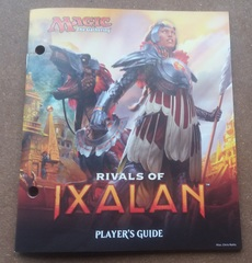 Rivals of Ixalan Players Guide