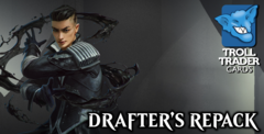 Strixhaven: School of Mages - Drafter's Re-Pack