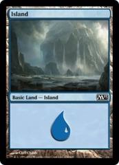 20 Basic Island