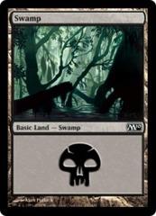 20 Basic Swamp