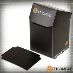 TTCombat 100+ Deck Box