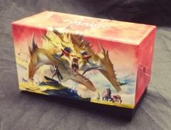 MTG Empty Bundle Box - Ikoria: Lair of Behemoths