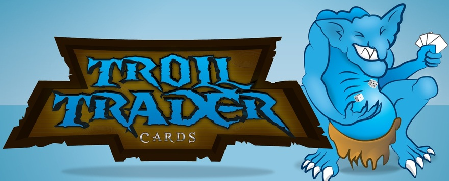 TrollTrader Ltd