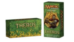 Theros Event Deck - Inspiring Heroics