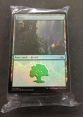 Guilds of Ravnica Land Pack 80 (5 Foils)