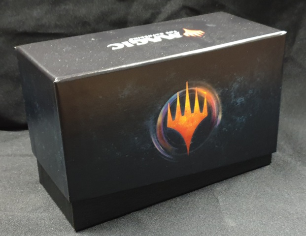 MTG Empty Bundle Box - Core Set 2021