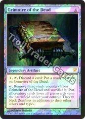 Grimoire of the Dead - Foil