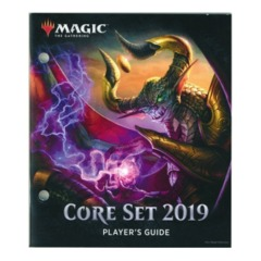 Core 2019 Players Guide
