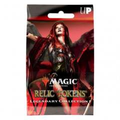 Relic Tokens: Legendary Collection - Booster