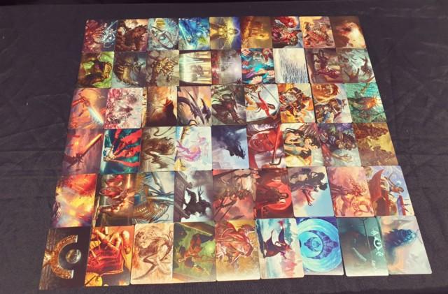 Modern Horizons - Art Series (Full Set)