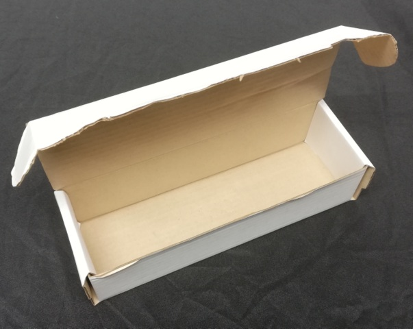 MTG 660 Count Storage Box