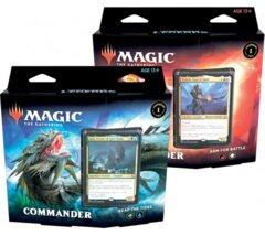 Commander Legends Commander Deck: Set of 2