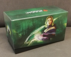 MTG Empty Bundle Box - War of the Spark
