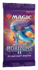 Modern Horizons 2 Draft Booster Pack