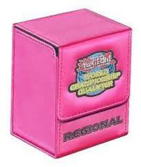 WCQ Regional Pink Deck Box (Sealed)