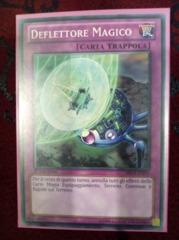 Magic Deflector - ITALIAN - ABYR-IT076 - Common - 1st Edition