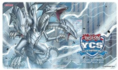 YCS Sydney 2019 Playmat - Blue-Eyes Ultimate Dragon