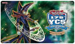 YCS Sydney 2017 Playmat - Dark Magician (Sealed)