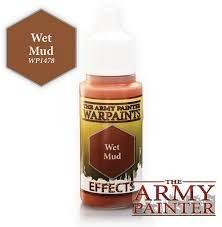 Warpaints: Wet Mud 18ml