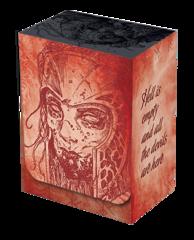 Legion - Deck Box - Hell is Empty