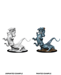 D&D Nolzur's Marvelous Miniatures: Behir