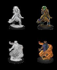 D&D Nolzur's Marvelous Miniatures: Elf Sorcerer