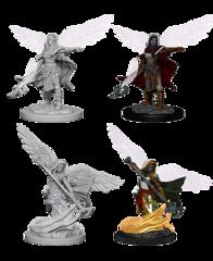D&D Nolzur's Marvelous Miniatures: Aasimar Wizard