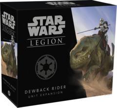 Star Wars: Legion - Dewback Rider