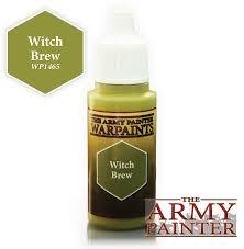 Warpaints: Witch Brew 18ml