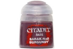 BASE: BARAK-NAR BURGUNDY (12ML)