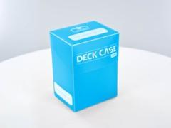 Ultimate Guard - Deck Case 80 - LIGHT BLUE