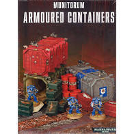 Munitorum Armored Containers