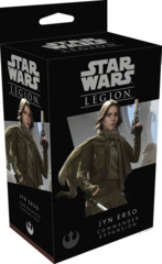 Star Wars: Legion - Jyn Erso Commander Expansion