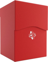 Gamegenic - Deck Holder 100 - Red