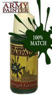 Warpaints: Angel Green (100% match) 18ml