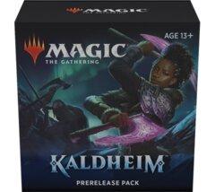 Kaldheim Prerelease Pack