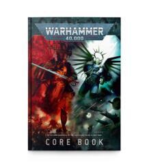 Warhammer 40000 Rulebook (English)