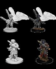 D&D Nolzur's Marvelous Miniatures: Aasimar Paladin