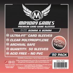 Mayday Games 50ct - 80 x 80