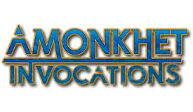 Amonket invocations