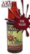 [DEPRECATED] Warpaints Quick Shade: Red Tone Ink 18ml
