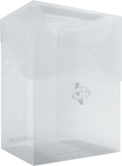 Gamegenic - Deck Holder 80 - Clear