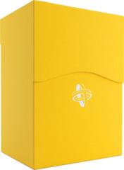 Gamegenic - Deck Holder 80 - Yellow