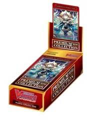 Cardfight! Vanguard Premium Collection 2020