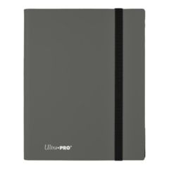 Ultra Pro - Eclipse PRO-Binder 9-Pocket - SMOKE GREY