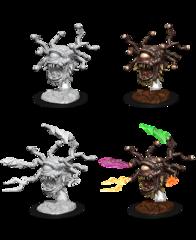 D&D Nolzur's Marvelous Miniatures: Beholder Zombie