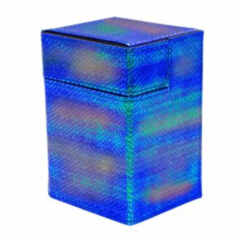 ULTRA PRO -  100+ DECK BOX - MERMAID SCALE
