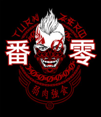Survivalism - MEDIUM Turn Zero Games shirts