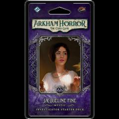 Arkham Horror - Jacqueline Fine Investigator Starter Deck
