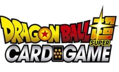 Dragon Ball Super TCG - Tournament 9/9 @ 8PM